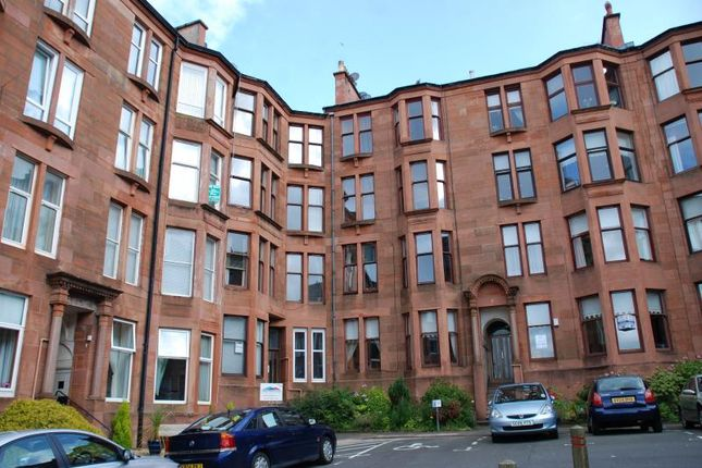 Thumbnail Flat to rent in Ashburn Gardens, Gourock