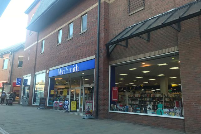 Thumbnail Retail premises to let in 14/15 Portland Walk, Barrow In Furness, Cumbria
