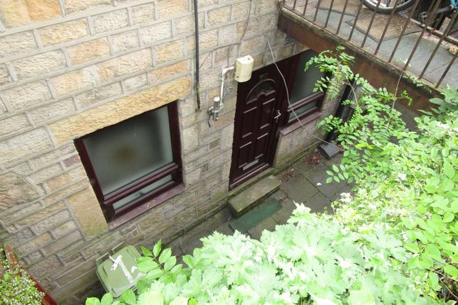 Thumbnail Flat for sale in Shaw Hall Bank Road, Greenfield, Oldham