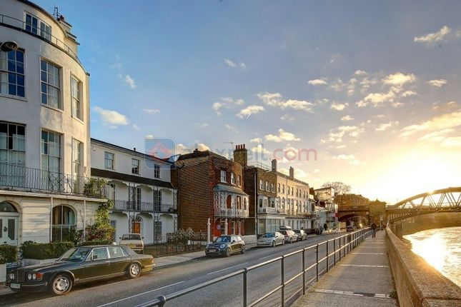 Thumbnail Town house for sale in The Terrace, London