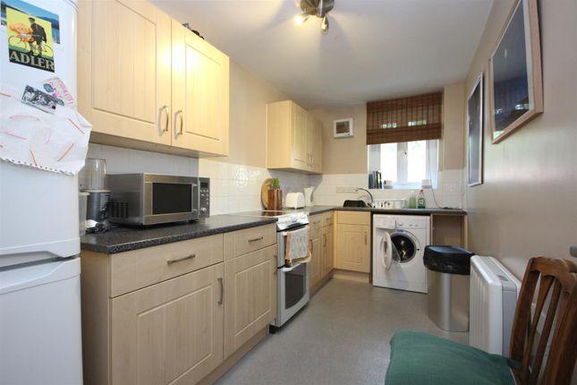 Kitchen of Copplestone Drive, Exeter EX4