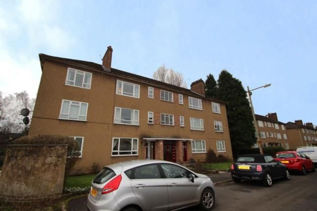 Thumbnail Flat for sale in Strathendrick Drive, Muirend, Glasgow