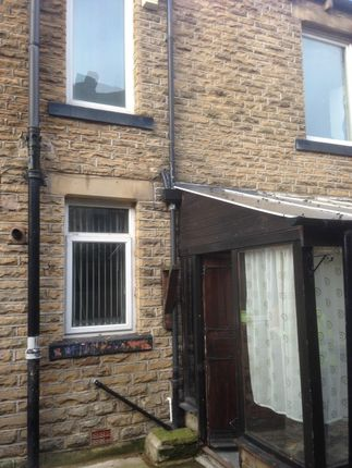 Thumbnail Terraced house for sale in Browning Street, Bradford