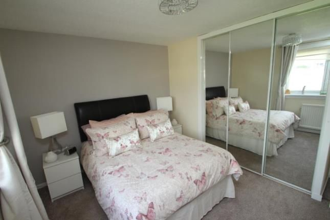 Bedroom One of Islay, Airdrie, North Lanarkshire ML6