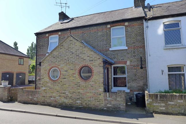 Thumbnail Property to rent in Old Farm Road, West Drayton, Middlesex