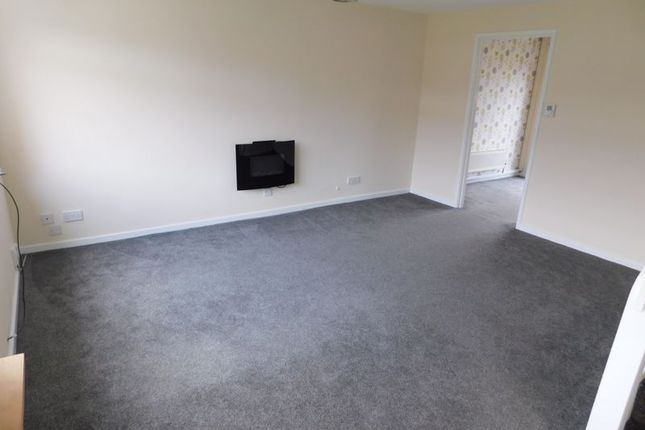 Lounge of Greylarch Lane, Wildwood, Stafford. ST17