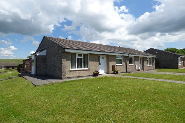 Thumbnail 2 bedroom bungalow to rent in Tongue Lane, Buxton