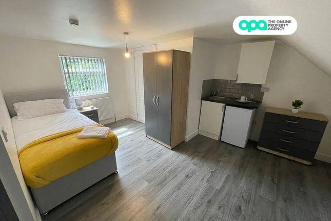 Thumbnail Room to rent in Yenton Grove, Erdington