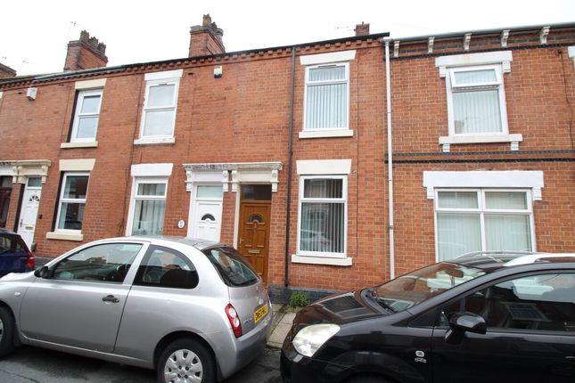 Kenworthy Street, Tunstall, Stoke-On-Trent ST6