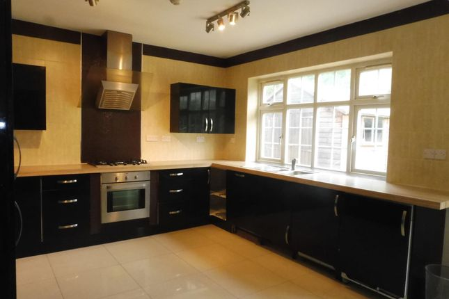Thumbnail Detached house for sale in Evington Lane, Leicester