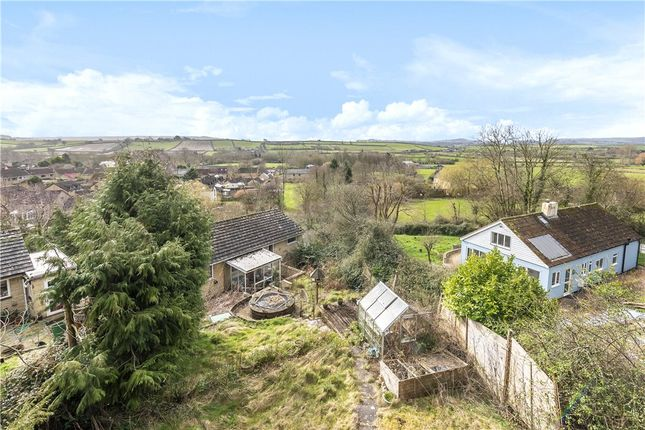 View From Rear of Orchard Close, East Chinnock, Yeovil, Somerset BA22
