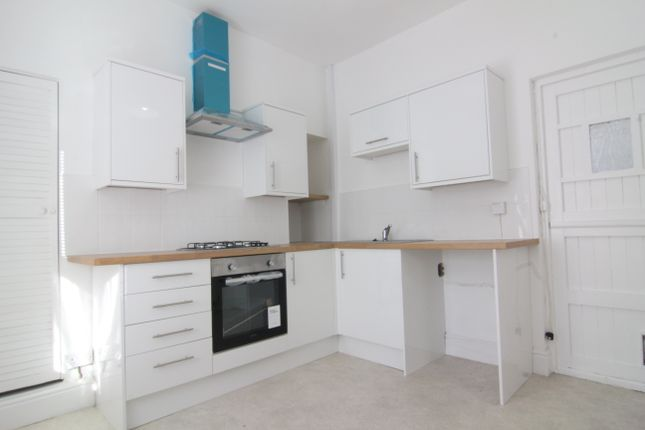 Kitchen / Diner of Wolsdon Place, Wyndham Square, Plymouth PL1