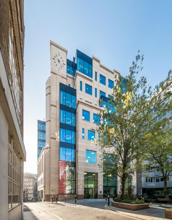 Thumbnail Office to let in 8 Salisbury Square No Street Name, London