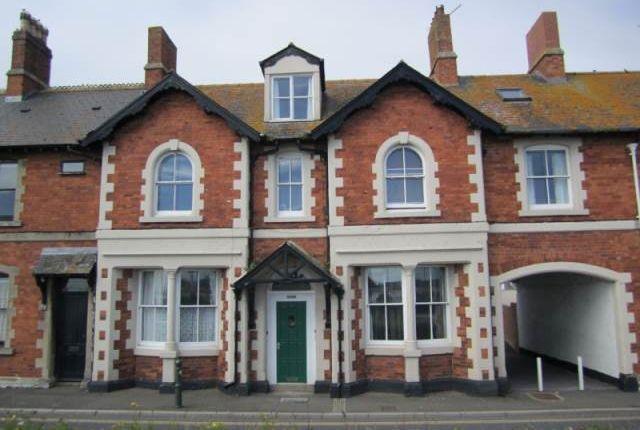 Exterior of Alexandra Terrace, Starcross, Exeter EX6