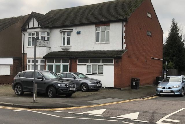 Thumbnail Commercial property for sale in Romford, Essex