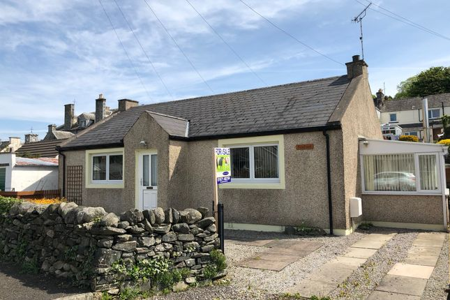 Thumbnail Detached bungalow for sale in Silver Street, Creetown, Newton Stewart