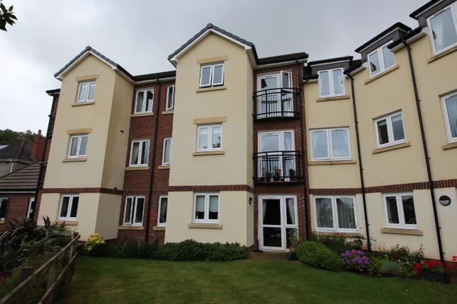 Thumbnail Flat for sale in William Court, Downend