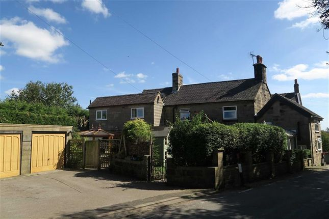 Thumbnail Cottage for sale in Hollington, Stoke-On-Trent