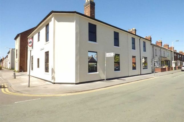 Thumbnail Flat for sale in Marston Road, Stafford