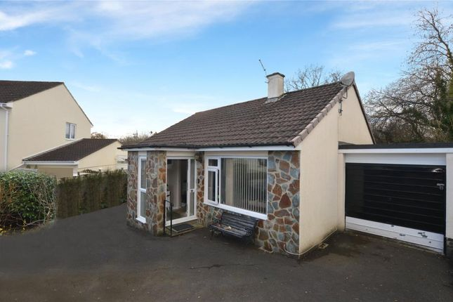 2 bed detached bungalow for sale in Storrs Close, Bovey Tracey, Newton Abbot, Devon TQ13