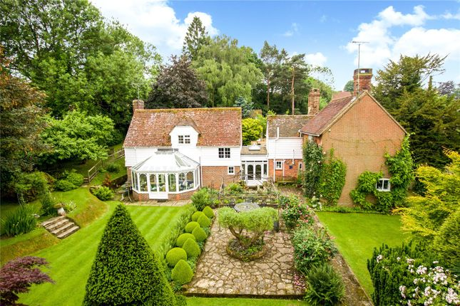 Thumbnail Detached house for sale in Church Lane, Horsted Keynes, West Sussex
