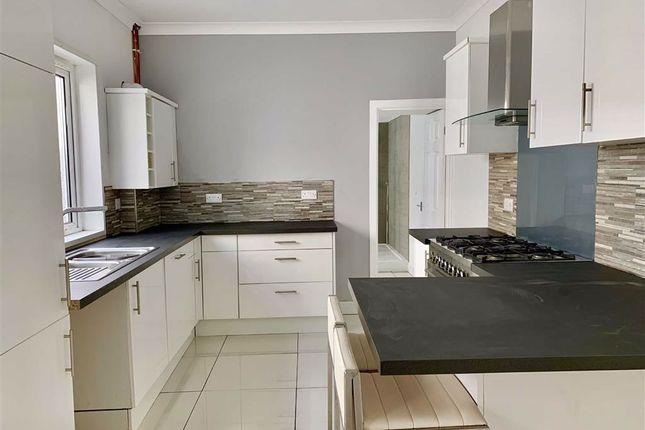 Thumbnail Terraced house for sale in Swansea Road, Llanelli