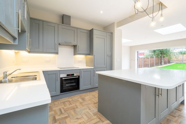 Kitchen of Hawthorn Road, Sutton, Surrey SM1