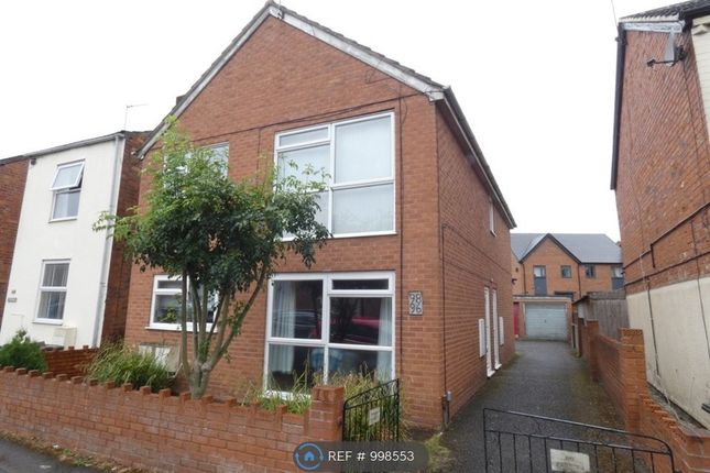 2 bed maisonette to rent in Melbourne St East, Gloucester GL1