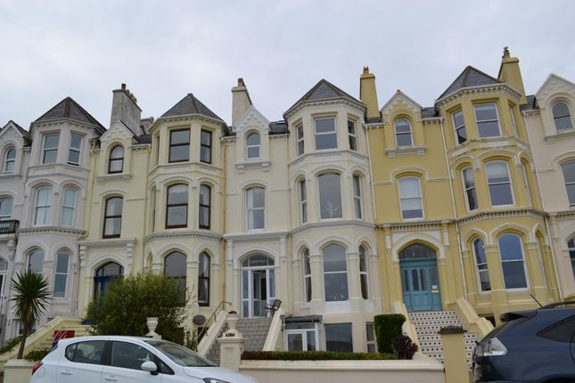 Thumbnail Duplex to rent in The Promenade, Port St. Mary, Isle Of Man