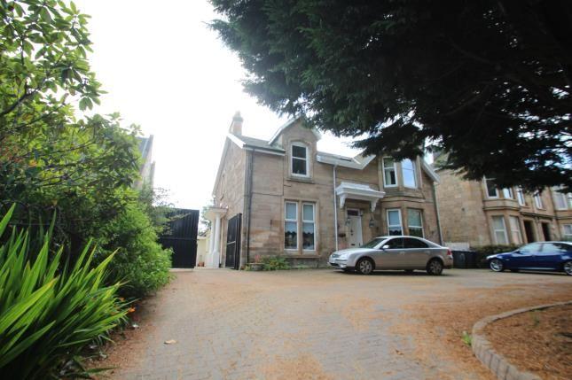 Thumbnail Maisonette for sale in Paisley Road, Renfrew, Renfrewshire