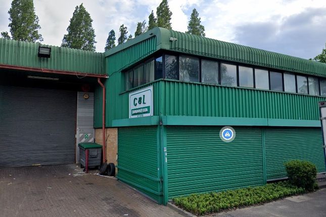 Thumbnail Light industrial to let in Barrett Industrial Park, Park Avenue, Southall