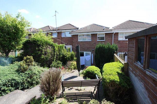 Thumbnail Town house for sale in Westbourne View, Sutton-In-Ashfield