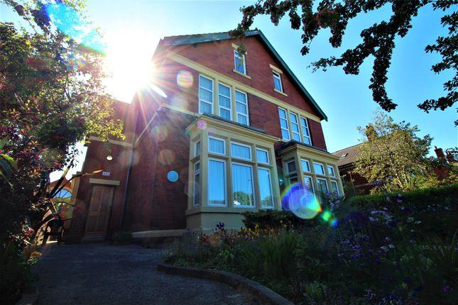 Thumbnail Studio to rent in 251 Whitegate Drive, Blackpool, Lancashire
