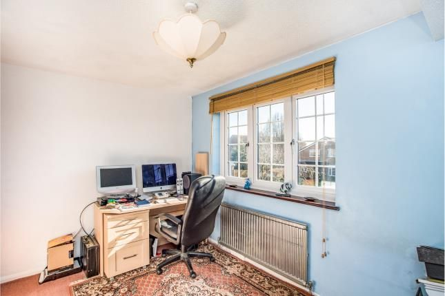 Bedroom of The Grazings, Hemel Hempstead, Hertfordshire HP2