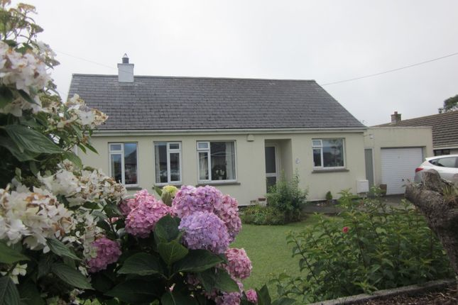 Thumbnail Detached bungalow for sale in Horsepool Road, Connor Downs, Hayle