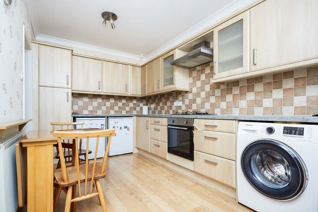 Thumbnail Semi-detached bungalow for sale in Ashgate Road, Willerby, Hull