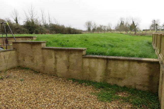 Communal Grounds of Bradley Green, Wotton-Under-Edge GL12