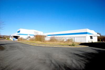 Thumbnail Light industrial to let in Warehouse/Production Space, Imperial Park, South Lake Drive, Newport