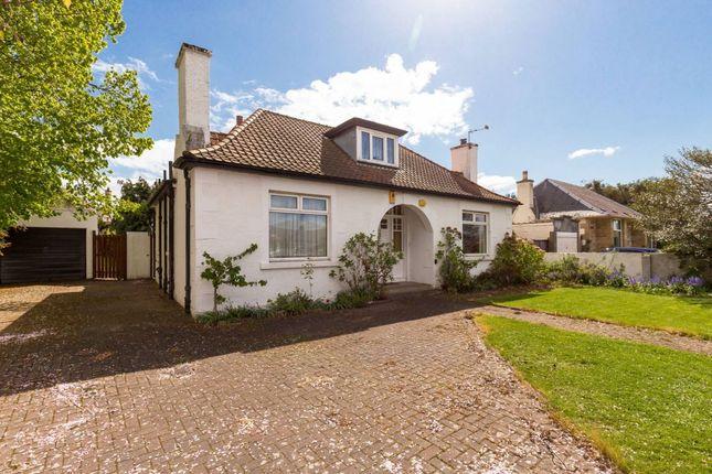 3 bedroom detached bungalow for sale in 19 Milton Road West, Edinburgh