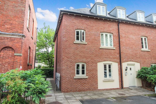 Thumbnail Flat for sale in 159 Abbey Foregate, Shrewsbury