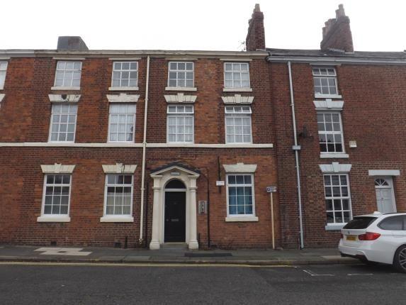Front of Bewsey Street, Warrington, Cheshire WA2