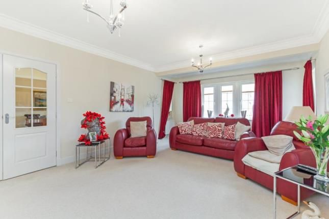 Sitting Room of Bowmore Crescent, Thorntonhall, South Lanarkshire G74