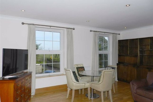 Living Room of Manor Close, Lelant, St. Ives TR26