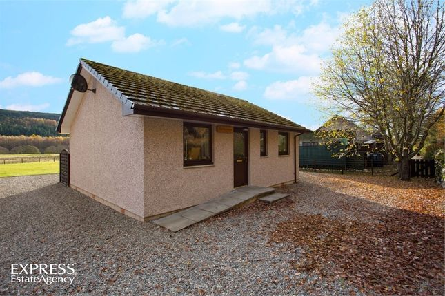 Thumbnail Detached bungalow for sale in Glenmoriston, Inverness, Highland