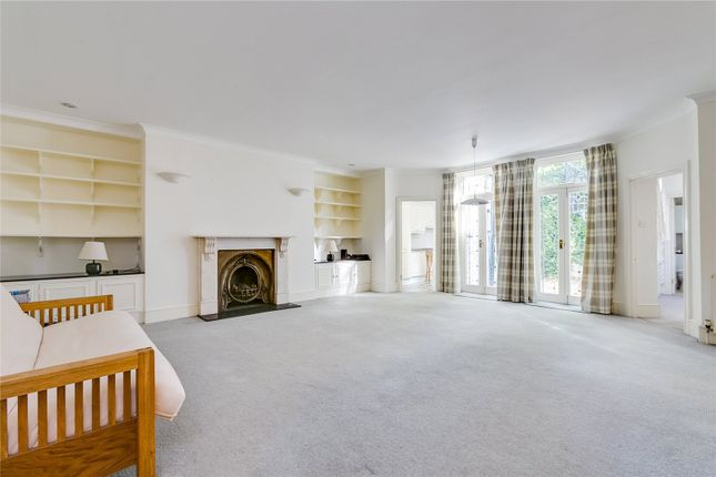 Thumbnail Flat for sale in Harrington Gardens, South Kensington, London