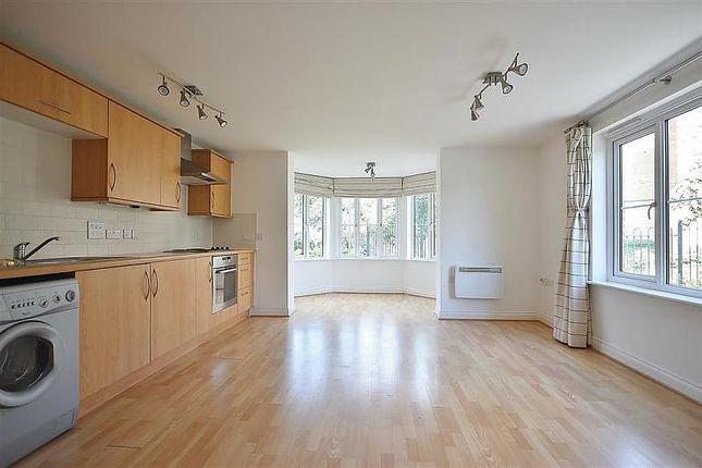 Kitchen of Balcombe Court, Limborough Lane, Wantage OX12