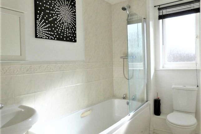 Bathroom of Greenside Drift, South Shields NE33