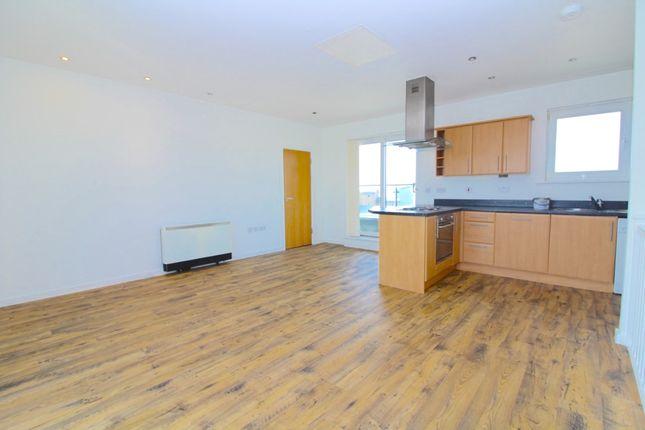 Thumbnail Duplex to rent in Cwrt Naomi, Llanelli