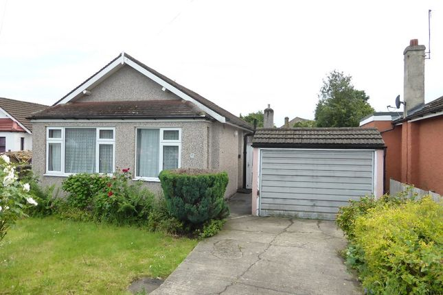 Thumbnail Bungalow to rent in St Johns Road, Welling