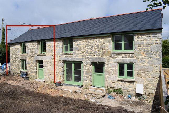 Thumbnail Barn conversion for sale in Forth Vean, Godolphin Cross, Helston